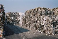 Paper Recycling Commercial Collection Services