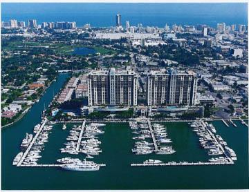Sunset Harbor Marina Miami Beach Fl