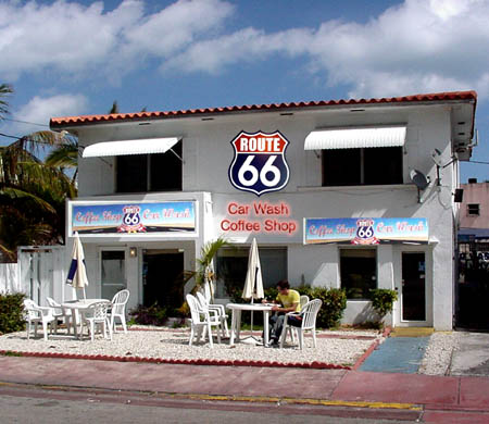 Car Wash Home Service Miami